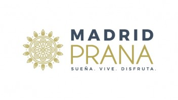 Logo Madrid Prana