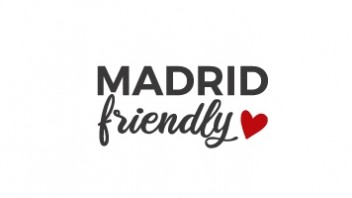 Logo Madrid Friendly