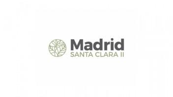 Logo Madrid Santa Clara II