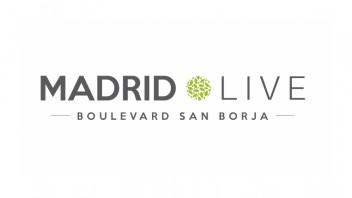 Logo Madrid Live