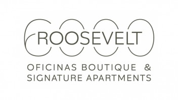 Logo Roosevelt 6000 - Departamentos