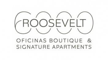 Logo Roosevelt 6000 - Oficinas y Consultorios