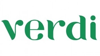 Logo VERDI - Frente a Parque