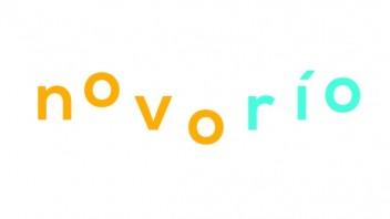 Logo NOVORIO - Entrega Inmediata