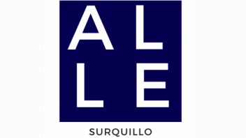 Logo Residencial Alle