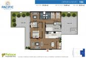 Planos Residencial Pacific