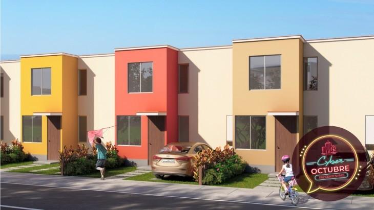 Casas en Carabayllo