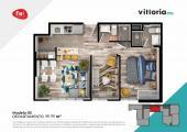 Planos Proyecto Vittoria