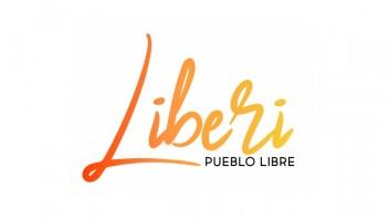 Logo Liberi Pueblo Libre