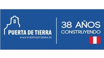 PUERTA DE TIERRA