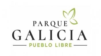 Logo Parque Galicia