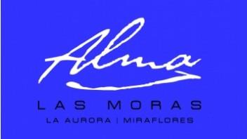 Logo Alma Las Moras