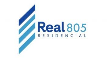Logo Real 805