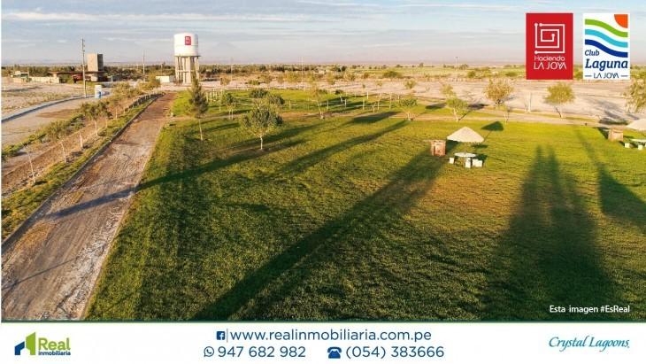 Lotes En Venta De Hacienda La Joya Nexo Inmobiliario