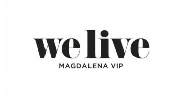 Logo We Live