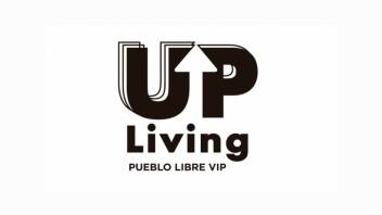 Logo Up Living - ¡Lanzamiento!