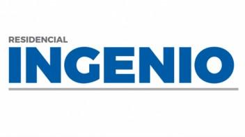 Logo RESIDENCIAL INGENIO