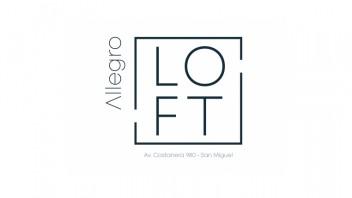 Logo ALLEGRO LOFT