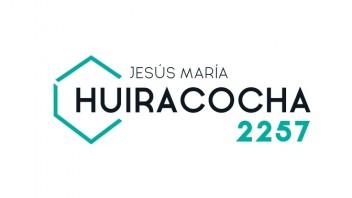 Logo Edificio Huiracocha 2257
