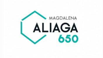 Logo Aliaga 650