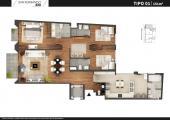 Planos San Fernando 230