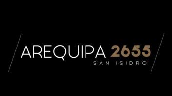 Logo Arequipa 2655