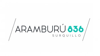 Logo Aramburú 836