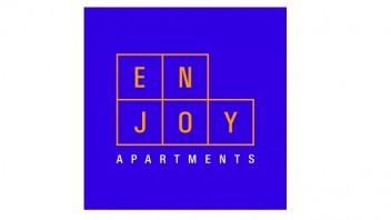 Logo Enjoy Apartments