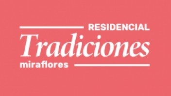 Logo Residencial Las Tradiciones